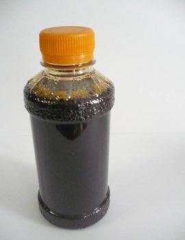 Šelaková politúra, rubín, 250 ml