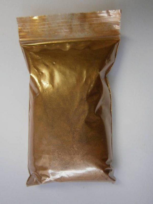 IRIODIN - bronzový prach, 100 g
