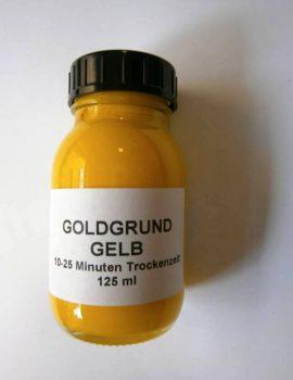 Rapid mixtion (rýchloschnúci),10-25minútový,125 ml, žltý