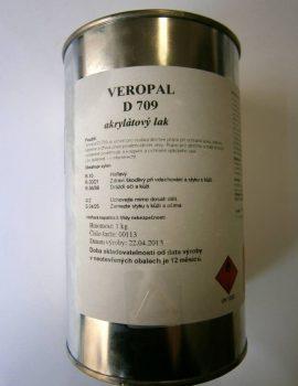 Veropal D-709, 1 kg
