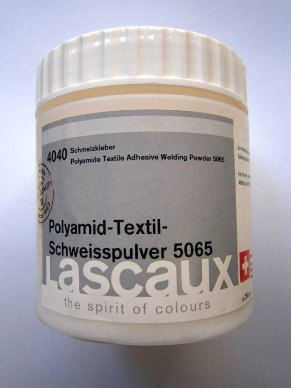 Polyamidový textilný zvárací prášok 5065, 250 g