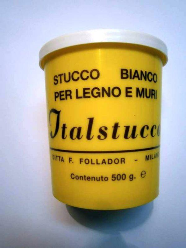 Italstucco - git na stenu,drevo,liatiny, 500 g