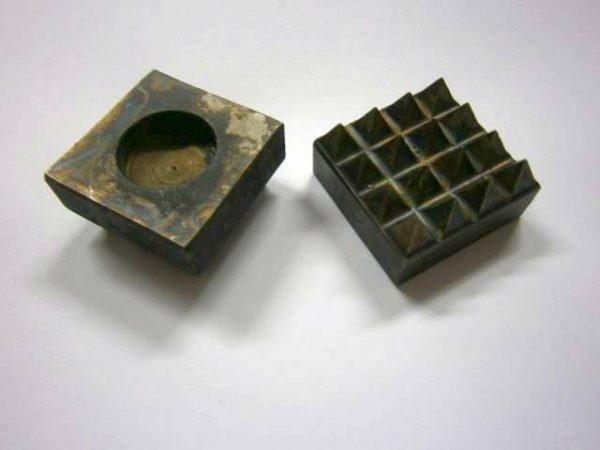 Násada do štokovacieho kladiva-ručného, 35 x 35 mm, 16 Z