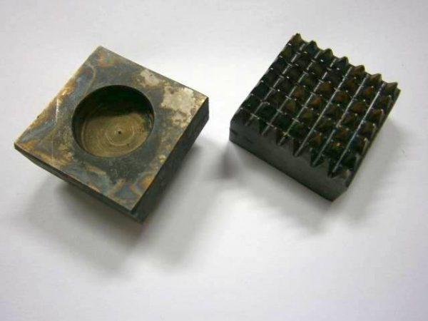 Násada do štokovacieho kladiva-ručného, 35 x 35 mm, 49 Z