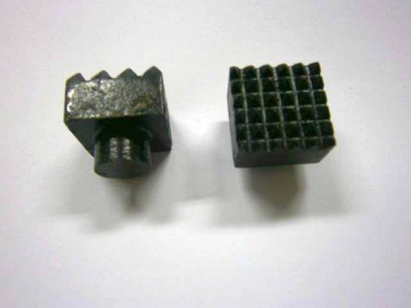 Násada do štokovacieho kladiva-ručného, 25 x 25 mm, 36 Z
