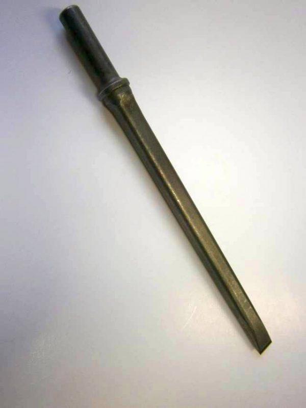 Sekáče do pneumatického kladiva, 10,2 x 36mm, 10 mm, Wezit