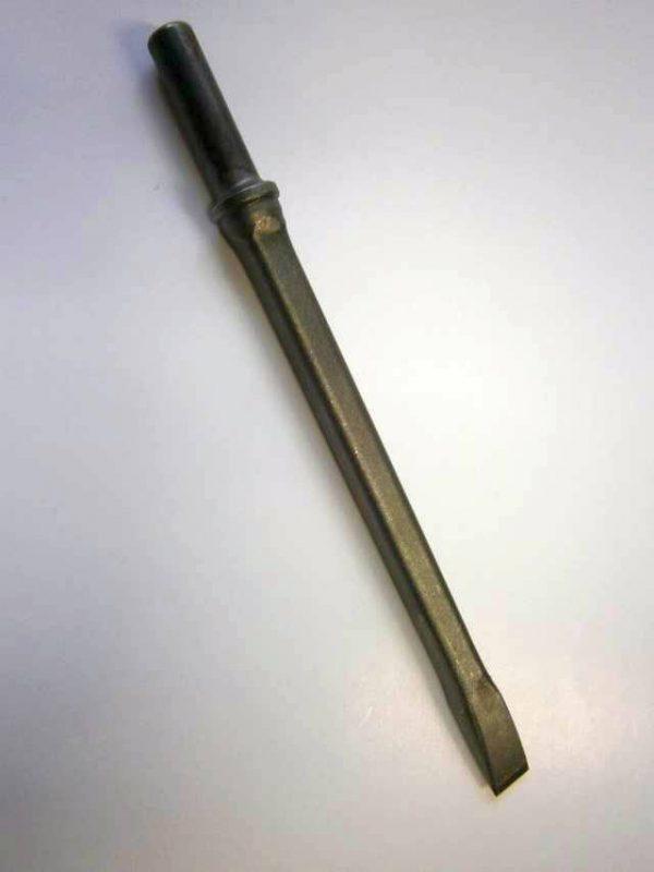 Sekáče do pneumatického kladiva, 10,2 x 36mm, 12 mm, Wezit
