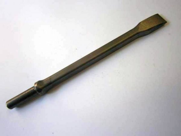 Sekáče do pneumatického kladiva, 10,2 x 36mm, 16 mm, Wezit