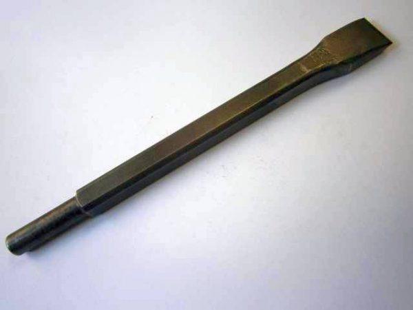 Sekáče do pneumatického kladiva, 10,2 x 36mm, 20 mm, Wezit