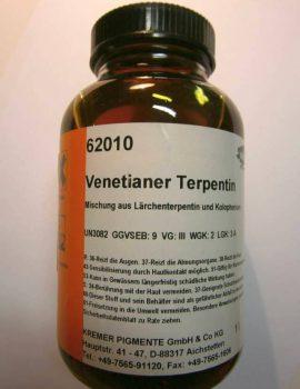 Benátsky terpentín, 1 L