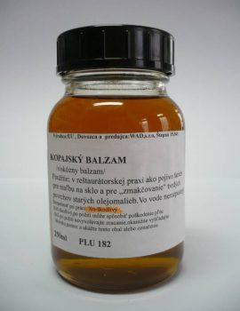 Kopajský balzam, 250 ml
