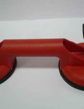 Prísavka na zdvíhanie platní, typ 2 - do 80 kg, PVC