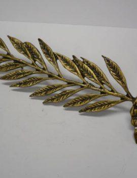 BIONDAN - Bronzové kvety