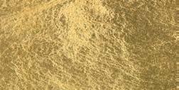 Lístkové zlato 23 3/4 karátové,dvojité, ušľachtilé,extra hrubé, podlepované,8x8cm