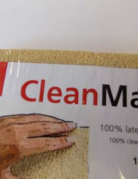CleanMaster-čistiaca huba