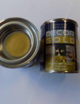 Decor Gold - Bleichgold, 125ml